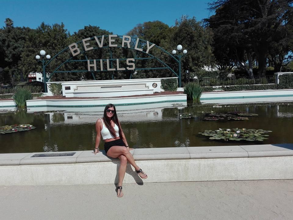 Viaggio a Beverly Hills