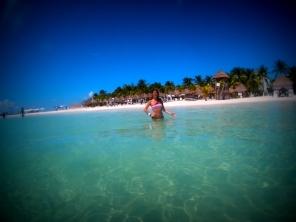 Isla Mujeres, Mexico.