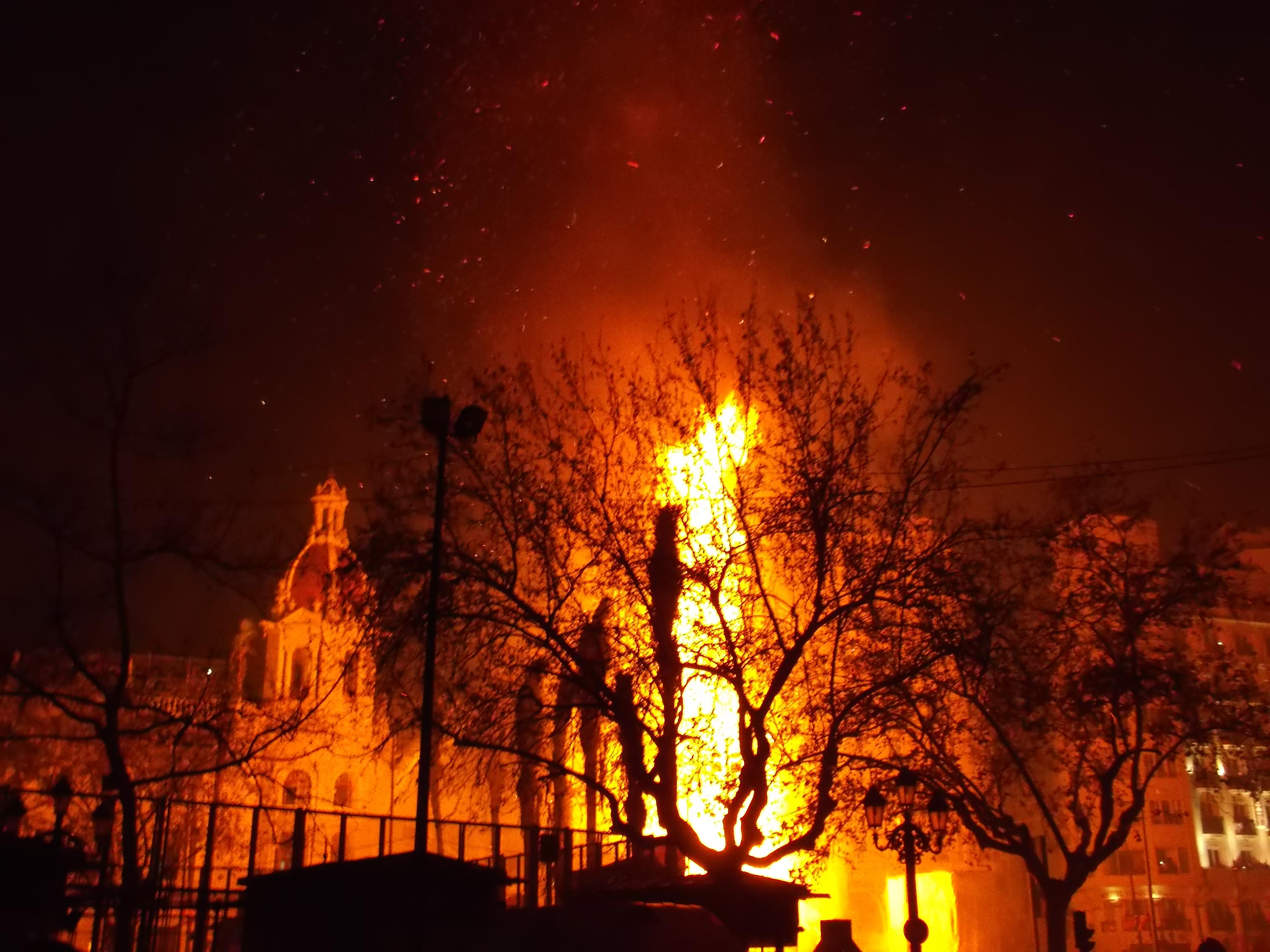 La nit del foc