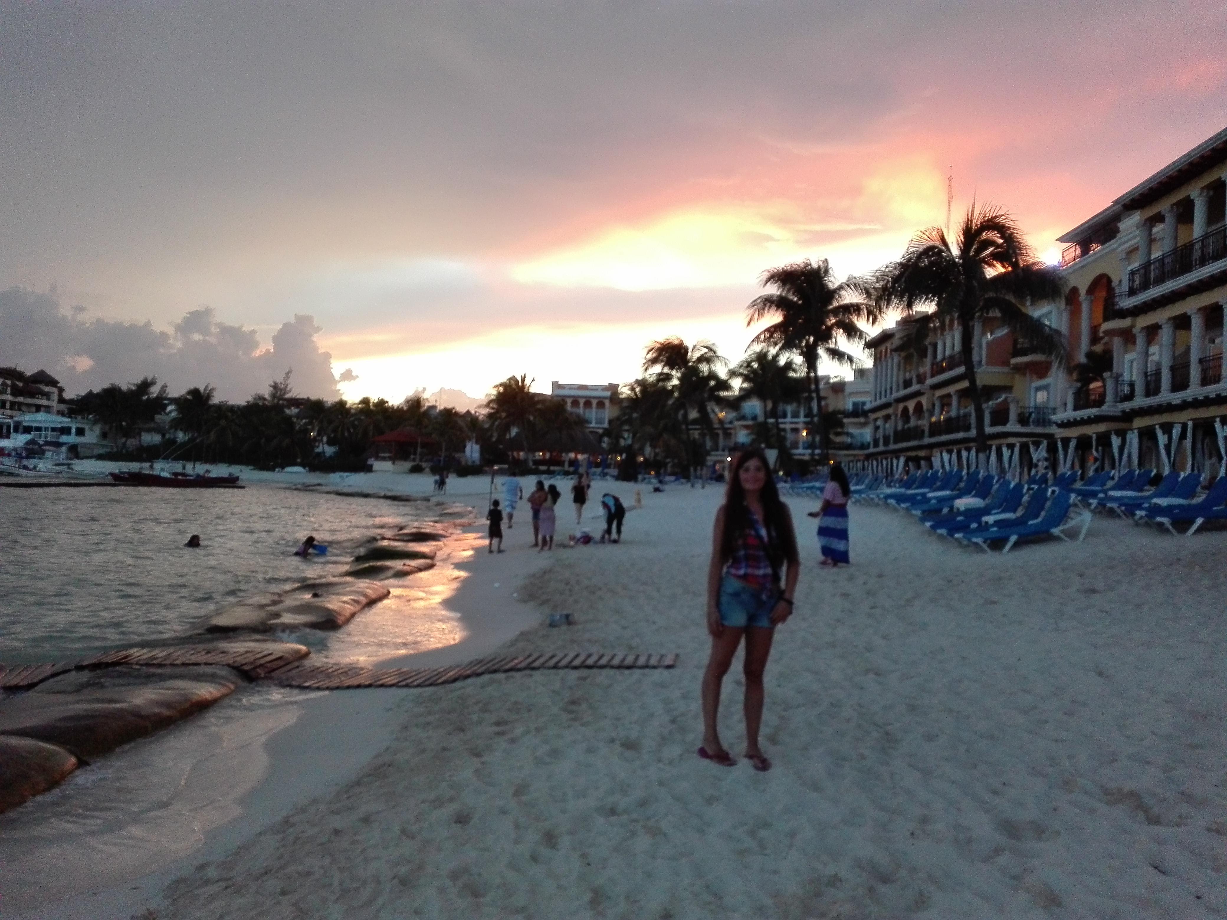 Playa del carmen vacanze